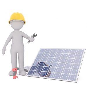 רוצים פאנלים סולאריים? השקעה באנרגיה סולארית מתחילה במחשבון סולארי
