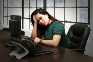 מה עושים כשחווים התקף חרדה בעבודה?