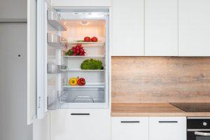 כבר לא רק מקררים: המקרר הביתי מציג טכנולוגיות מתקדמות