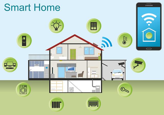 טכנולוגיות הבית החכם: הפתרונות של Somfy הם כל מה שאתם צריכים